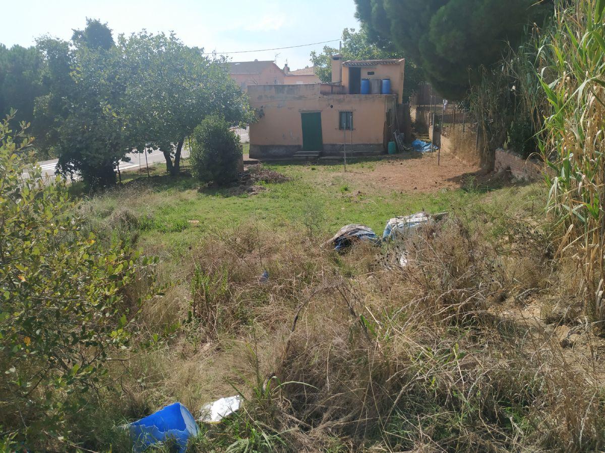 Casa en venta en Riudarenes, Girona, Avenida Argimont, 65.000 €, 2 habitaciones, 1 baño, 60 m2