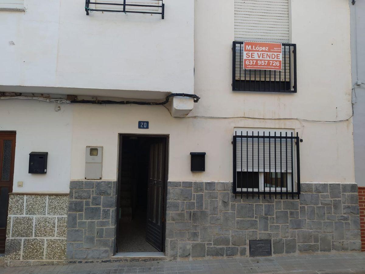 Casa en venta en Altura, Castellón, Calle Maestro Alcalá, 88.500 €, 5 habitaciones, 2 baños, 240 m2