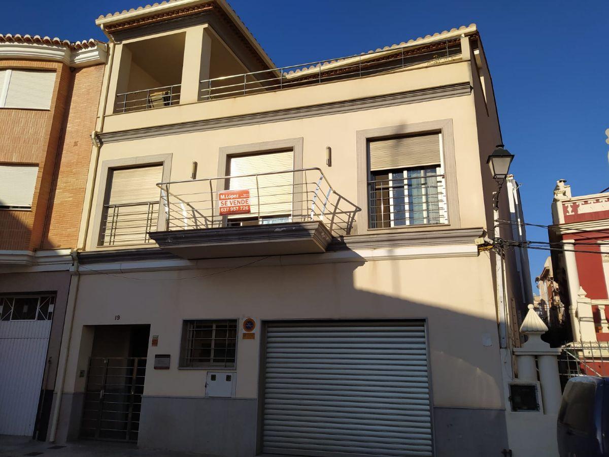 Casa en venta en Altura, Altura, Castellón, Calle Cartuja de Vall de Cristo, 330.000 €, 5 habitaciones, 4 baños, 361 m2