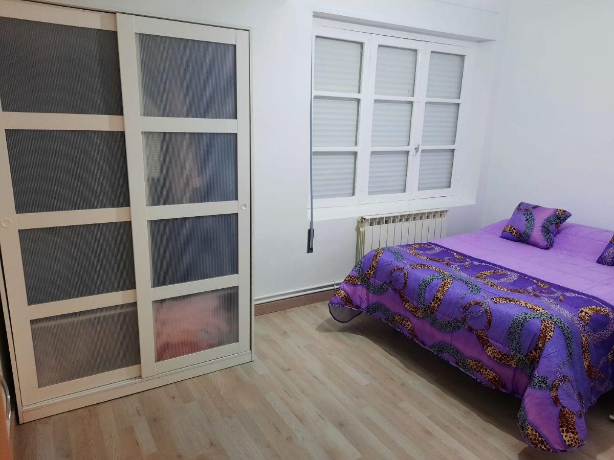 Piso en venta en 45334, Villarcayo de Merindad de Castilla la Vieja, Burgos, Calle Zamora, 35.000 €, 3 habitaciones, 1 baño, 90 m2