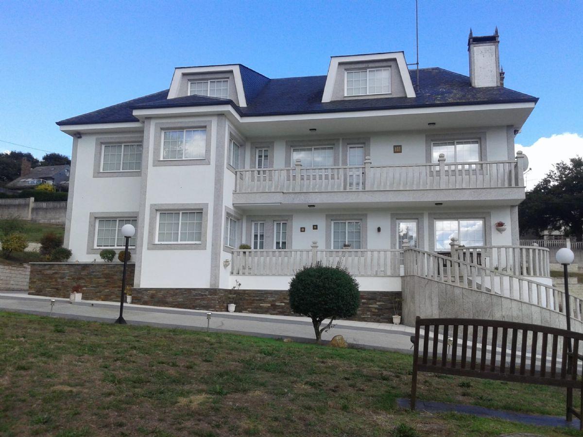 Casa en venta en Casa en Lugo, Lugo, 440.000 €, 6 habitaciones, 5 baños, 800 m2