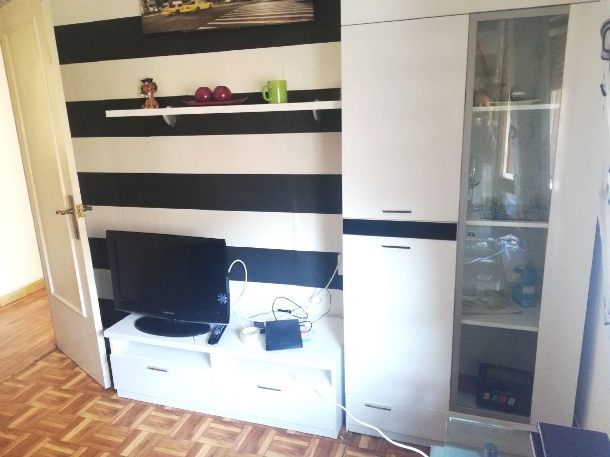 Piso en venta en Piso en Logroño, La Rioja, 76.000 €, 3 habitaciones, 1 baño, 86 m2