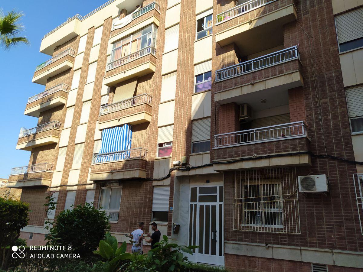 Piso en venta en Centro, Almoradí, Alicante, Calle Comunidad Valenciana, 72.600 €, 3 habitaciones, 114 m2