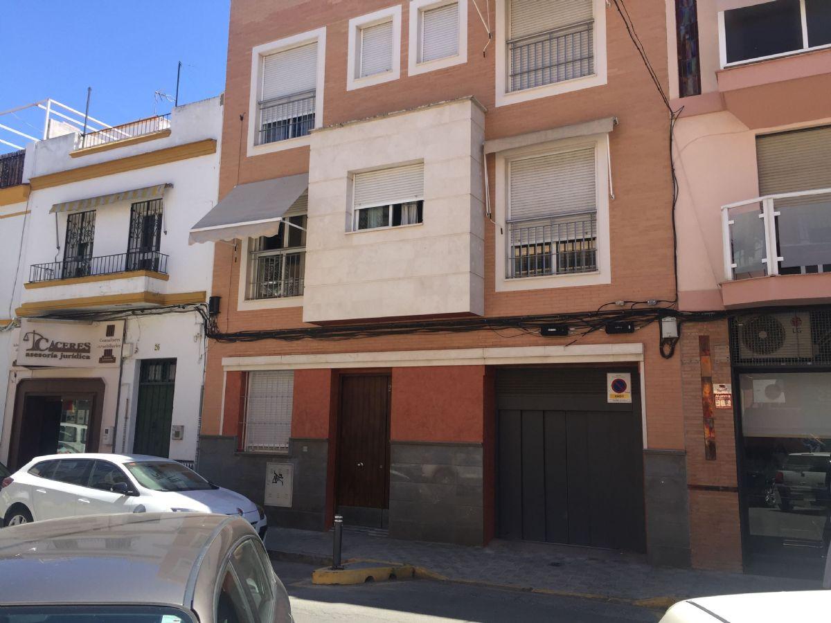 Parking en venta en Sevilla, Sevilla, Calle Hernando del Pulgar, 23.300 €, 16 m2
