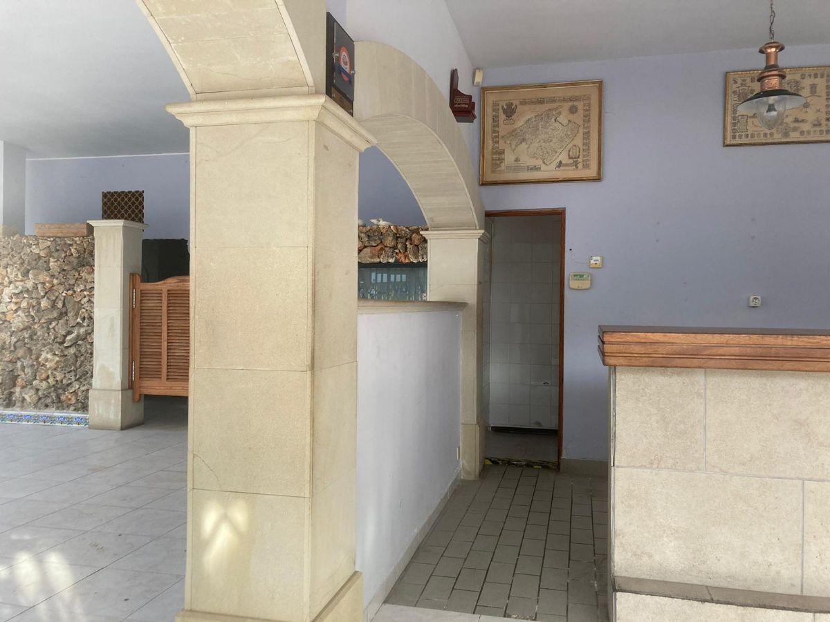 Local en venta en Local en Manacor, Baleares, 127.300 €, 136 m2