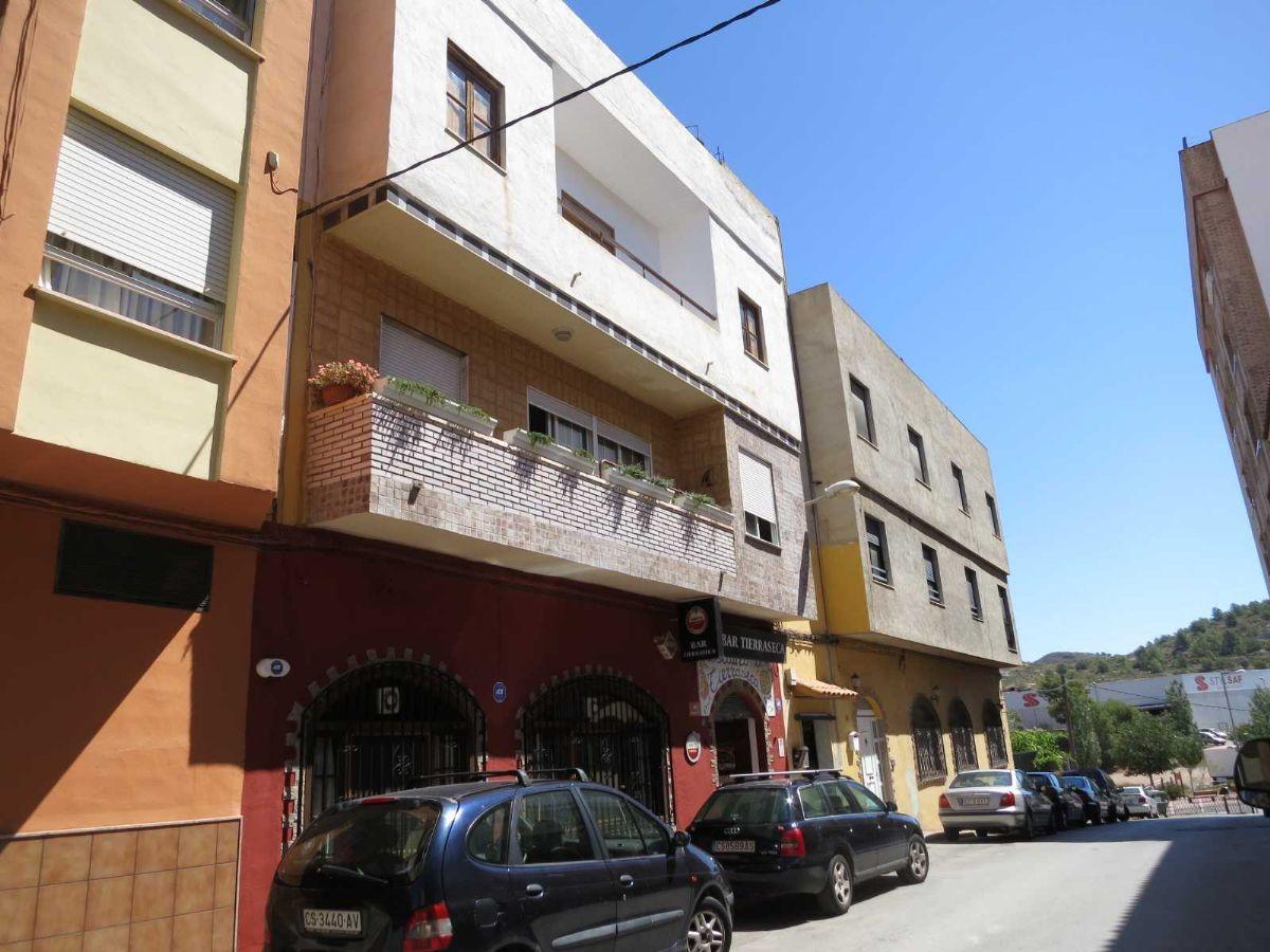 Piso en venta en Colonia Segarra, la Vall D`uixó, Castellón, Calle Sagunto, 97.000 €, 7 habitaciones, 2 baños, 188 m2