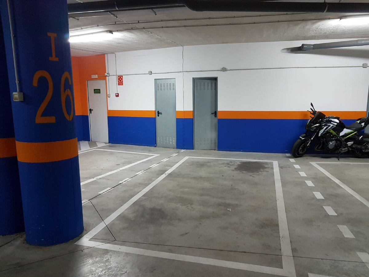 Parking en venta en Distrito Levante, Córdoba, Córdoba, Calle Paises Bálticos, 6.000 €, 25 m2
