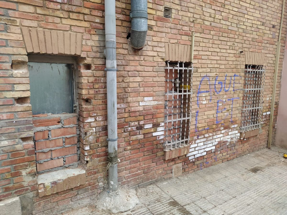Piso en venta en Piso en Lleida, Lleida, 15.000 €, 2 habitaciones, 1 baño, 36,99 m2