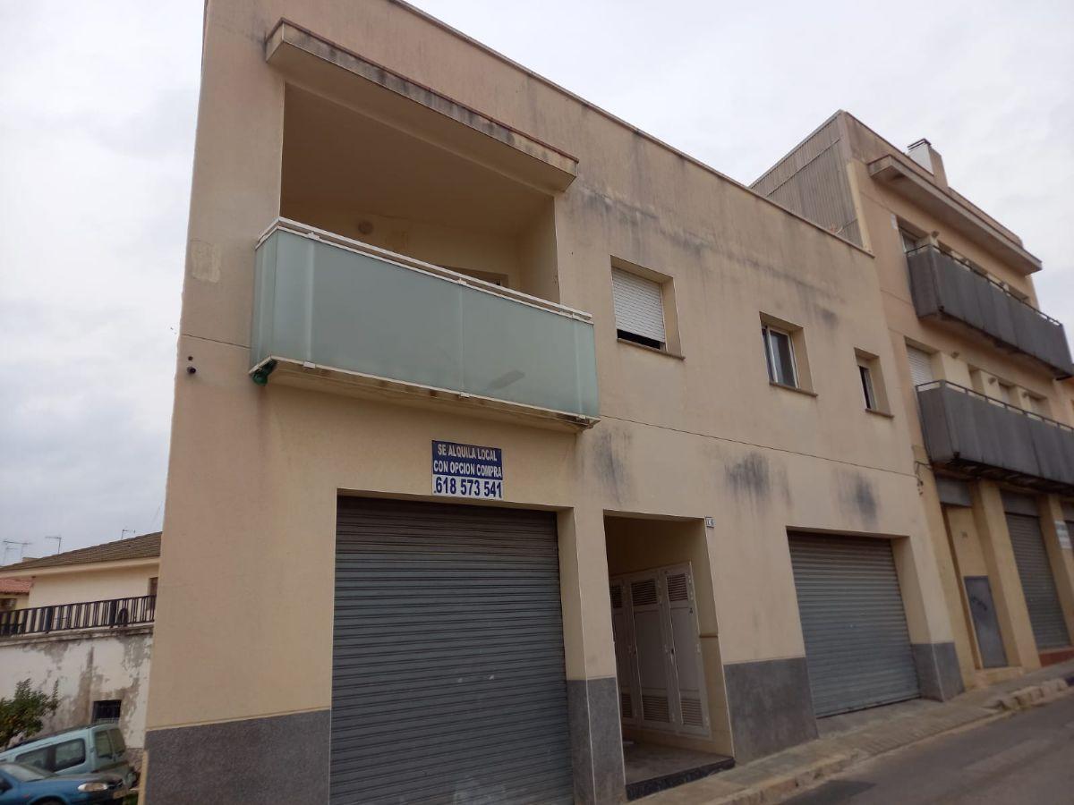 Piso en venta en Piso en Calafell, Tarragona, 332.000 €, 1 habitación, 2 baños, 346 m2