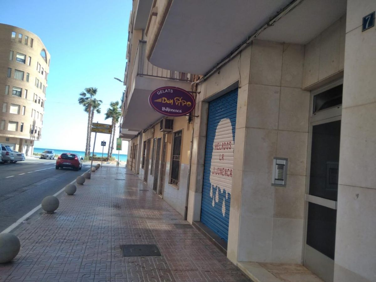 Piso en venta en Burriana, Castellón, Calle Cami del Grau, 90.300 €, 3 habitaciones, 2 baños, 97 m2