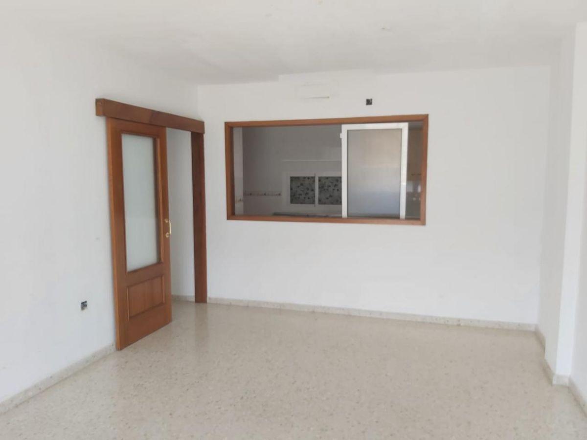 Piso en venta en Los Albarizones, Jerez de la Frontera, Cádiz, Calle San Telmo, 93.800 €, 3 habitaciones, 2 baños, 137 m2