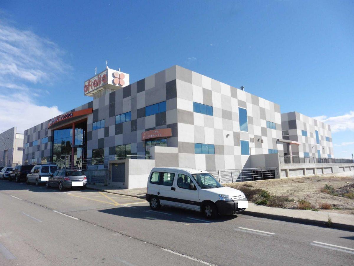 Oficina en venta en Palacios Blancos, Lorquí, Murcia, Calle Castillo de Monteagudo, 38.125 €, 129 m2