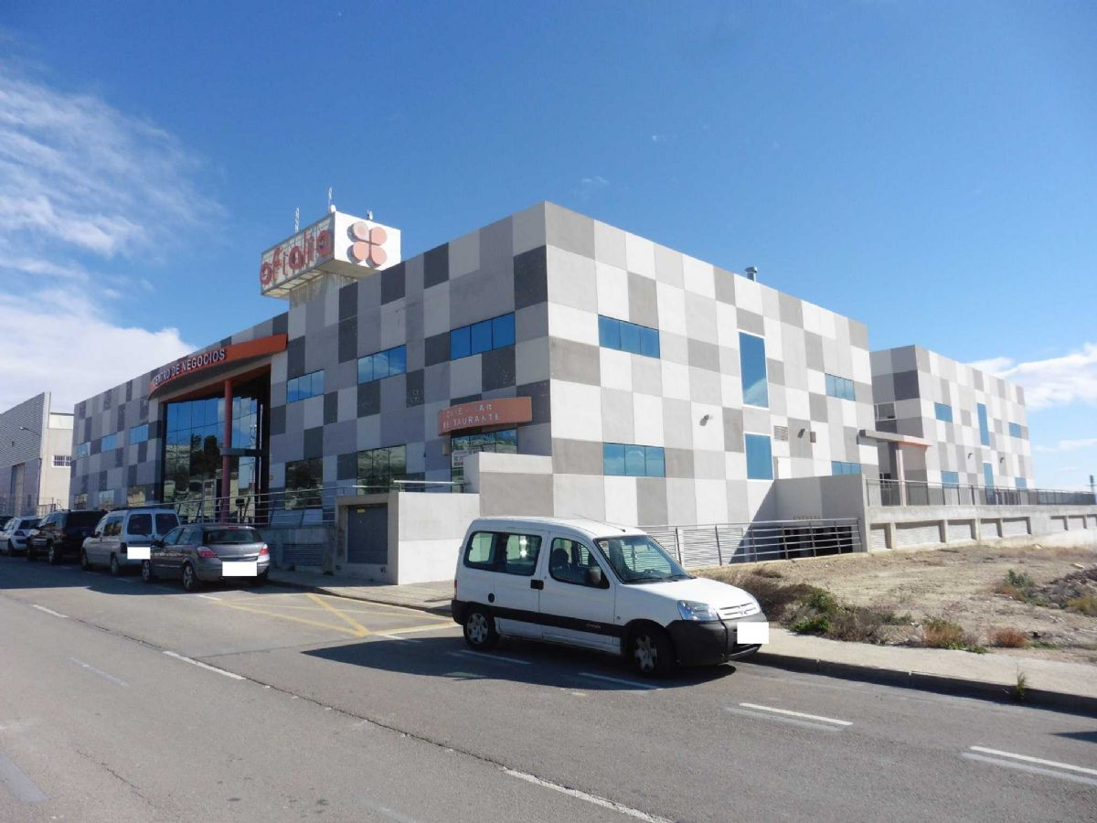 Oficina en venta en Palacios Blancos, Lorquí, Murcia, Calle Castillo de Monteagudo, 34.050 €, 129 m2