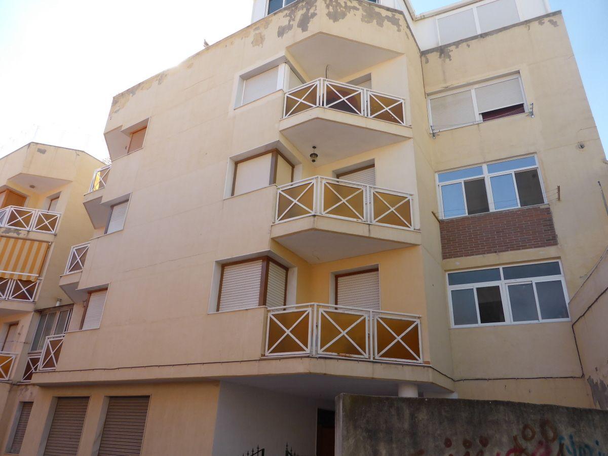 Oficina en venta en Macael, Macael, Almería, Calle San Andres, 43.000 €, 109 m2