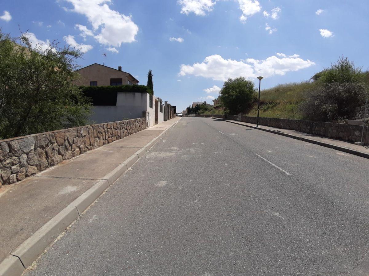 Suelo en venta en Vega de Salamanca, Villamayor, Salamanca, Calle de Valdeginate, 45.000 €, 500 m2