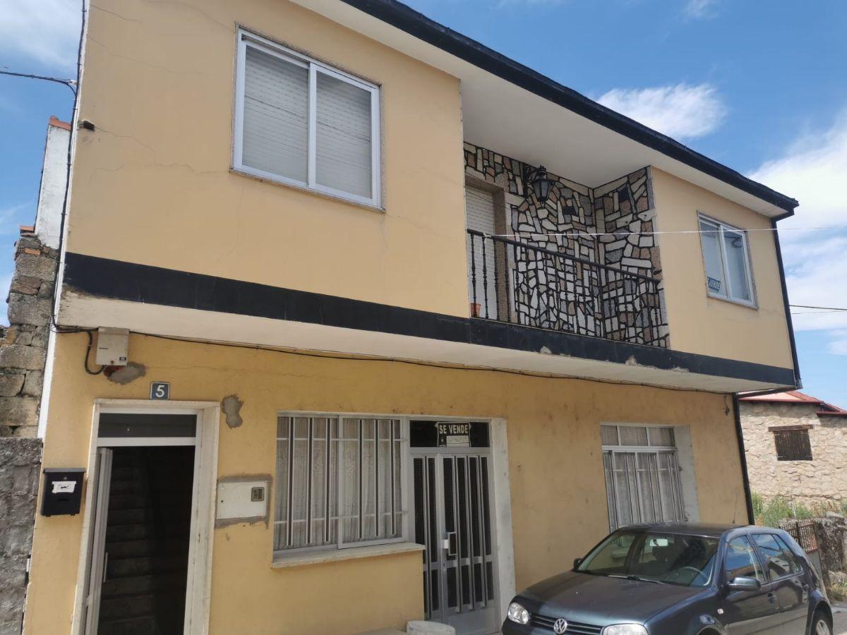 Casa en venta en Verín, Ourense, Calle Da Fonte, 60.000 €, 4 habitaciones, 2 baños, 139 m2