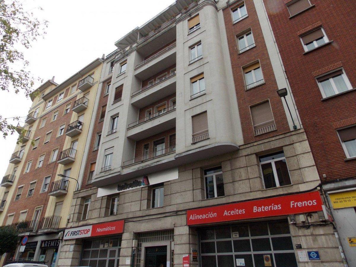 Oficina en venta en Centro, Valladolid, Valladolid, Plaza Tenerias, 203.500 €, 189 m2