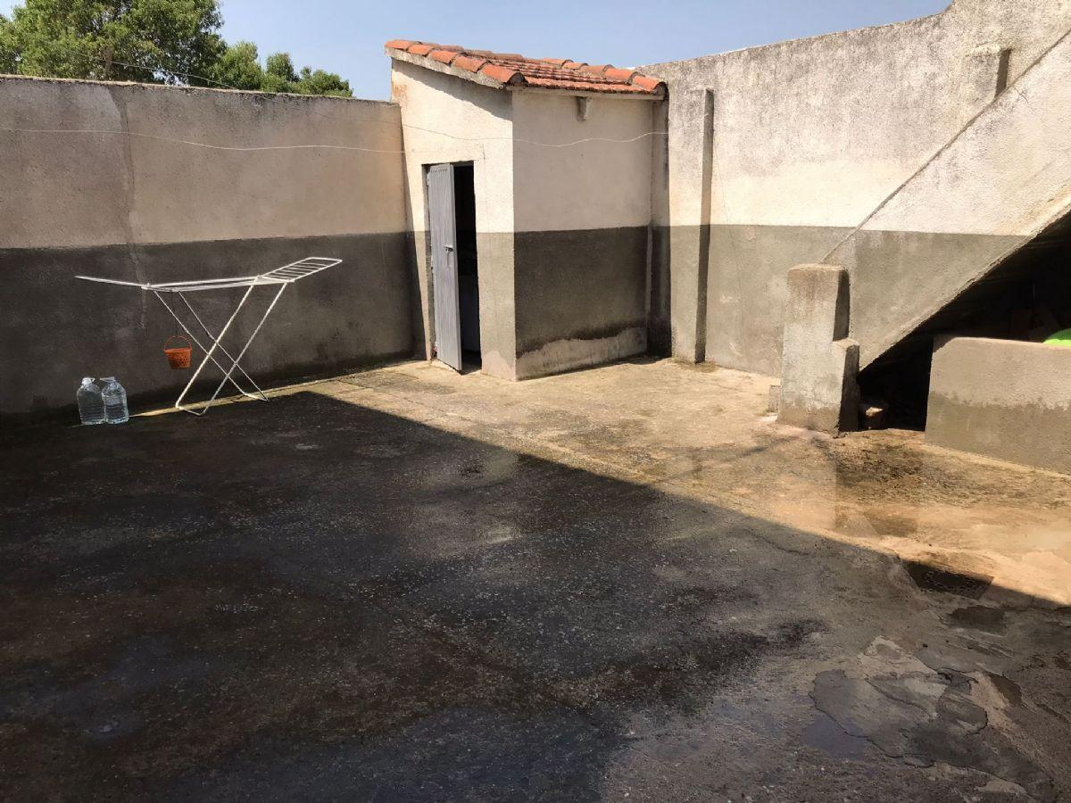 Casa en venta en Revilla, Cantalpino, Salamanca, Calle Vallesa, 75.000 €, 4 habitaciones, 2 baños