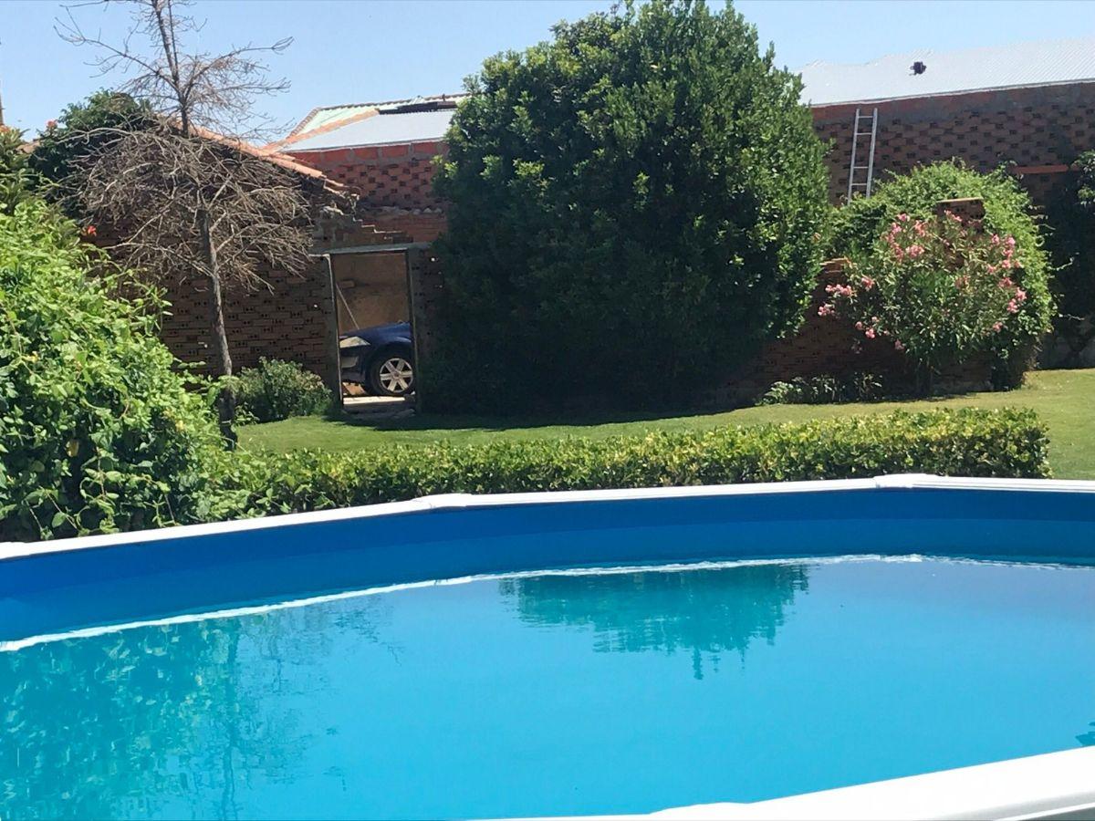 Suelo en venta en Arabayona de Mógica, Arabayona de Mógica, Salamanca, Camino Villafuerte, 67.000 €, 650 m2