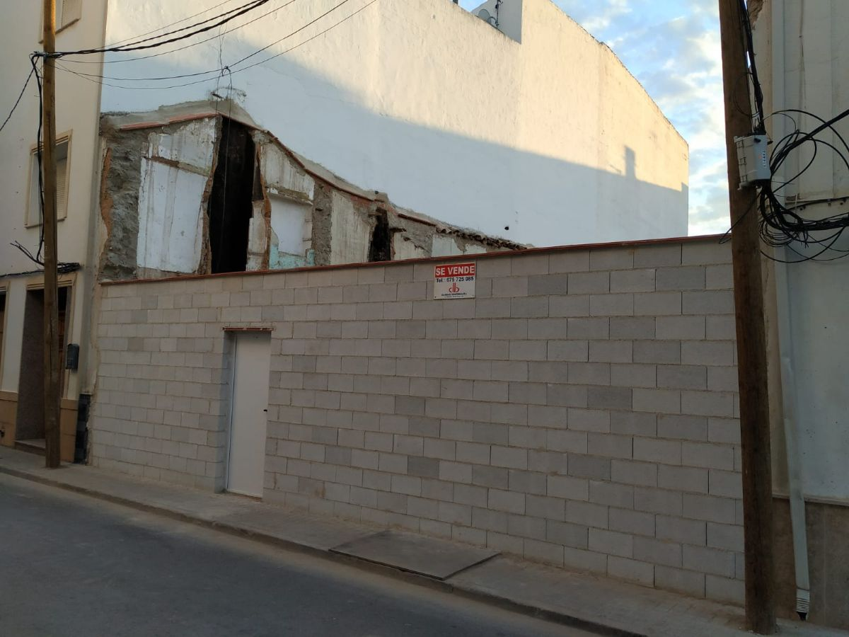 Suelo en venta en Suelo en Tomelloso, Ciudad Real, 100.000 €, 231 m2