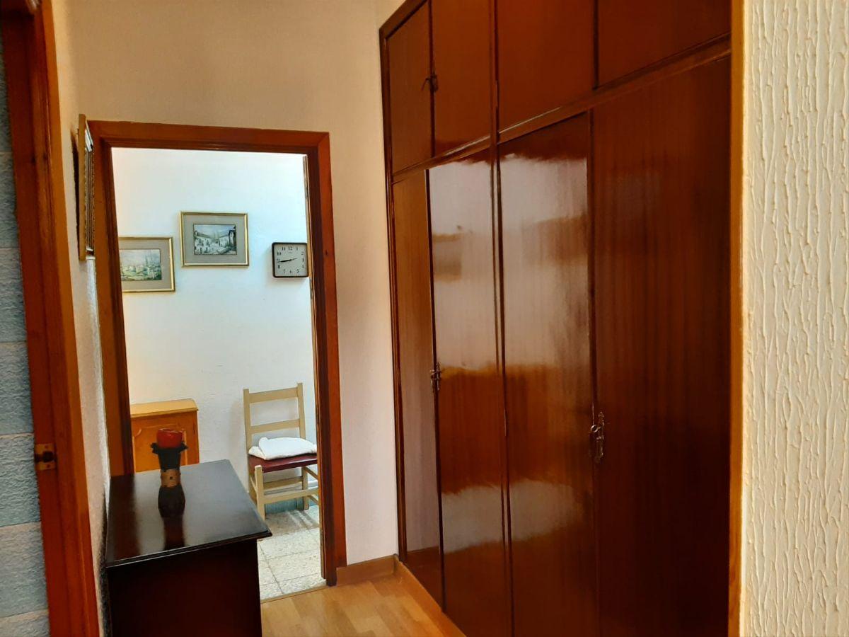 Casa en venta en Casa en Tomelloso, Ciudad Real, 100.000 €, 3 habitaciones, 1 baño, 203 m2