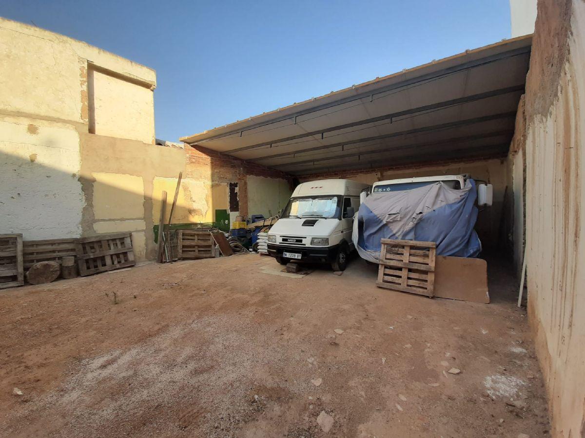 Suelo en venta en Suelo en Tomelloso, Ciudad Real, 75.000 €, 124 m2