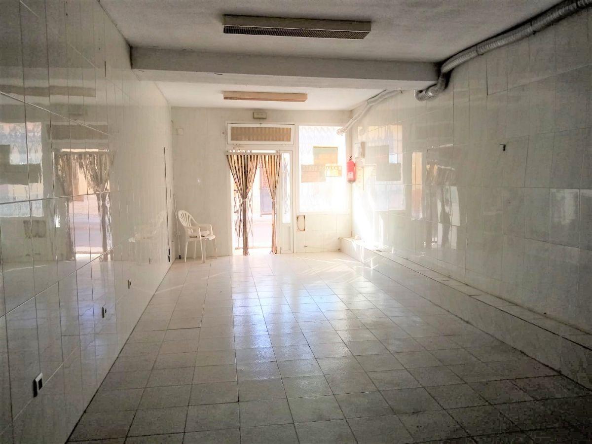 Local en venta en Local en Tomelloso, Ciudad Real, 15.000 €, 50 m2
