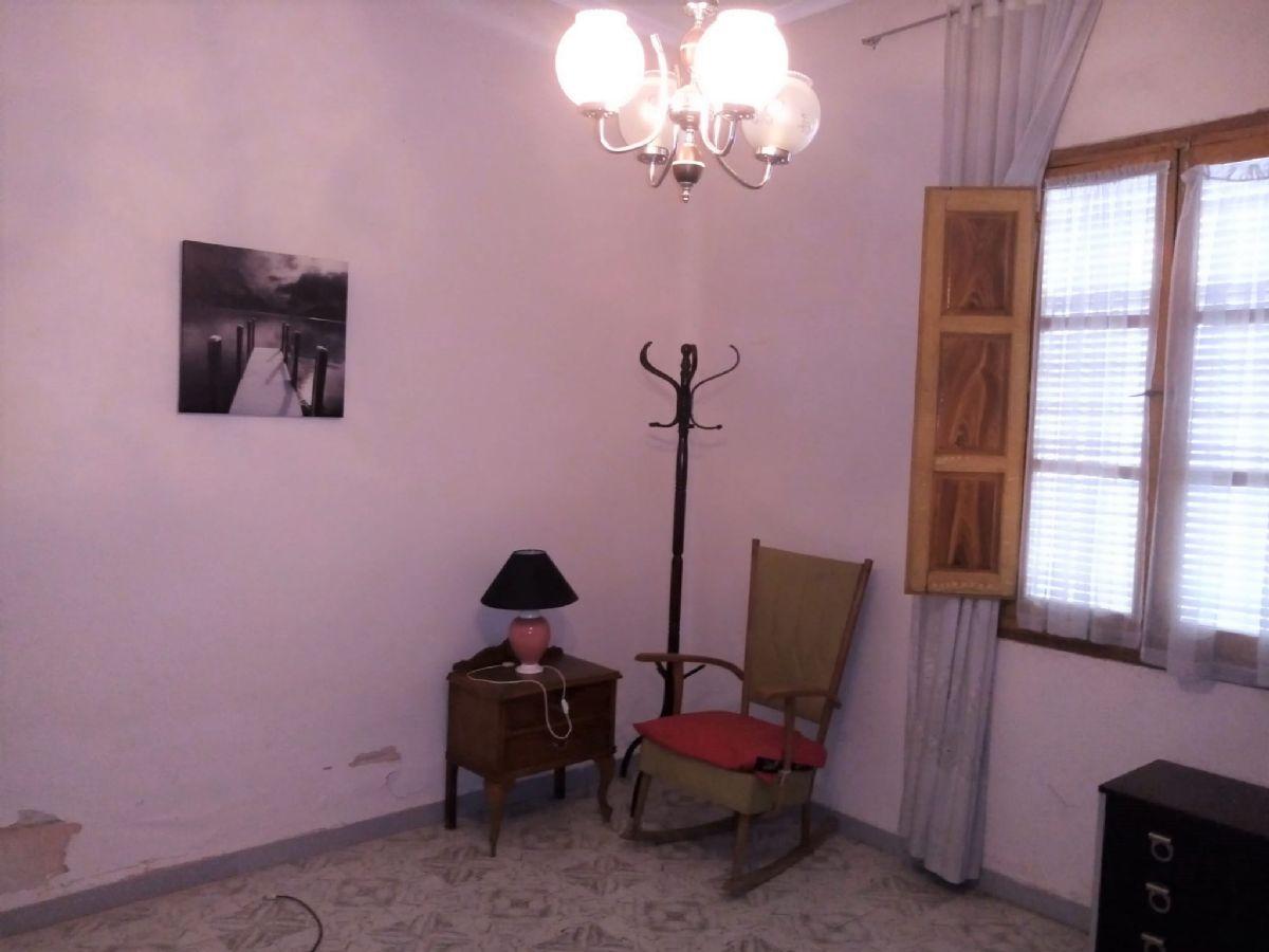 Casa en venta en Casa en Tomelloso, Ciudad Real, 65.000 €, 3 habitaciones, 1 baño, 215 m2