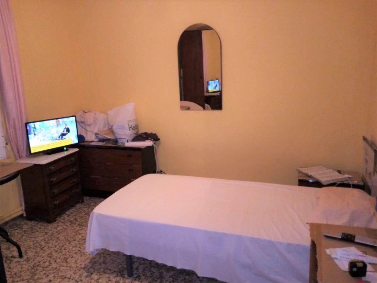 Casa en venta en Casa en Tomelloso, Ciudad Real, 65.000 €, 3 habitaciones, 1 baño, 160 m2