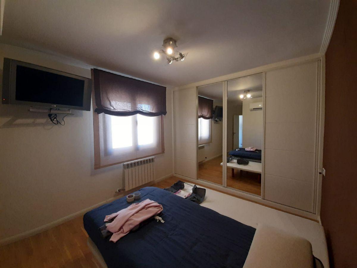 Piso en venta en Piso en Tomelloso, Ciudad Real, 125.000 €, 3 habitaciones, 2 baños, 162 m2