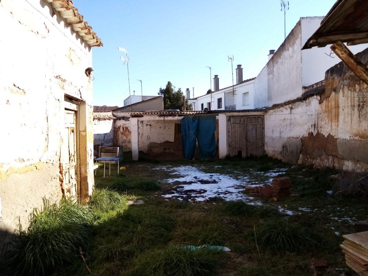 Suelo en venta en Suelo en Tomelloso, Ciudad Real, 78.000 €, 465 m2