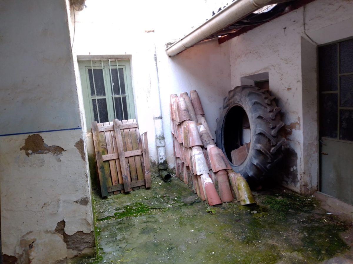 Suelo en venta en Suelo en Tomelloso, Ciudad Real, 85.000 €, 202 m2