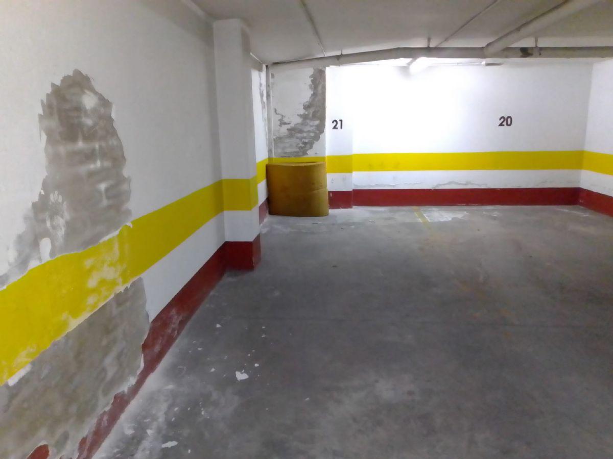 Parking en venta en Parking en Tomelloso, Ciudad Real, 6.000 €, 12 m2