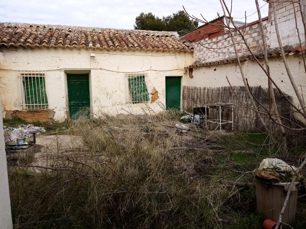 Suelo en venta en Suelo en Tomelloso, Ciudad Real, 75.000 €, 411 m2