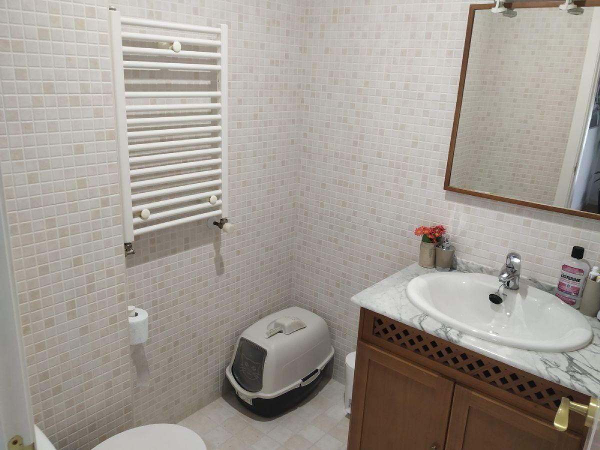 Piso en venta en Piso en Tomelloso, Ciudad Real, 229.000 €, 3 habitaciones, 3 baños, 140 m2