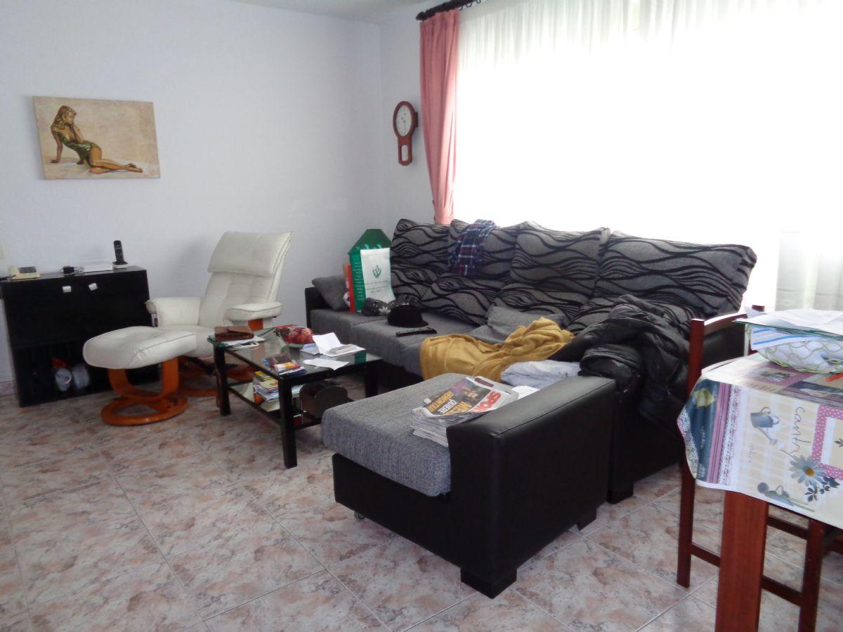 Piso en venta en Mahón, Baleares, Avenida Vives Llull, 155.445 €, 3 habitaciones, 2 baños, 97 m2