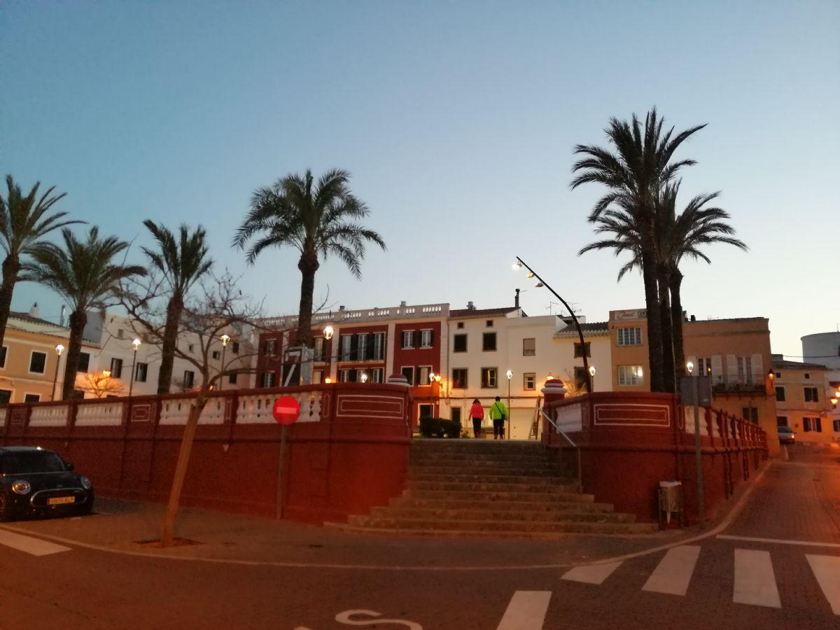 Casa en venta en Alaior, Baleares, Calle Plaça Nova, 325.000 €, 5 habitaciones, 2 baños, 302 m2