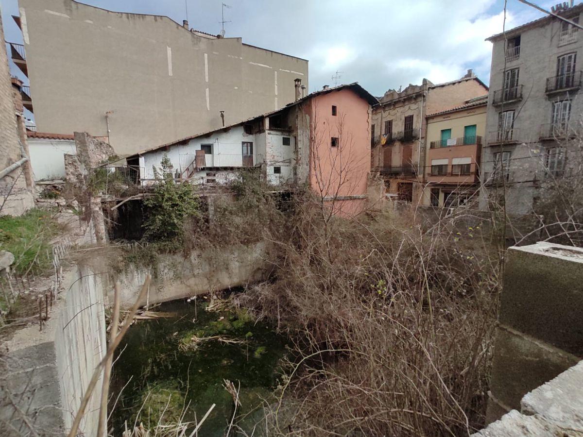 Suelo en venta en Suelo en Berga, Barcelona, 187.900 €, 356 m2