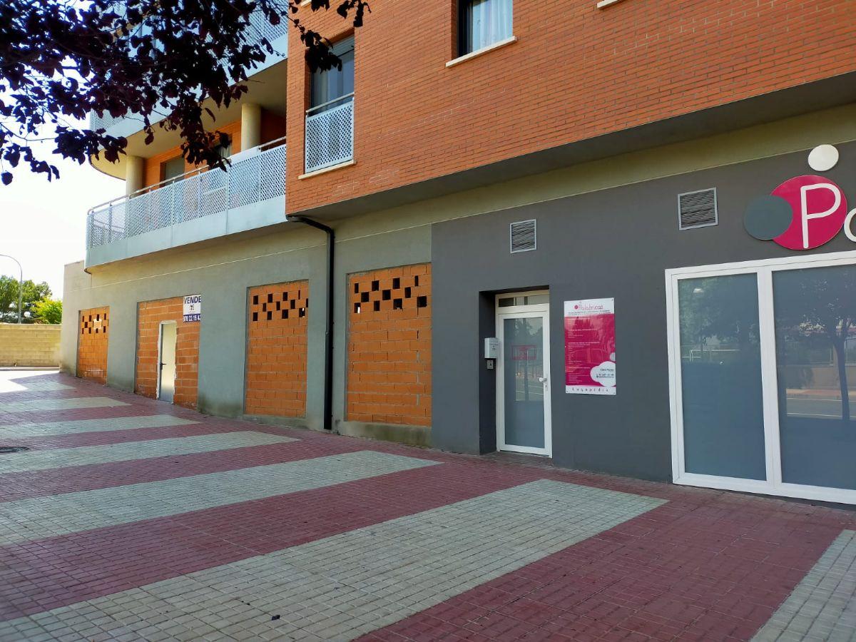 Local en venta en Teruel, Teruel, Avenida Sagunto (edificio Orion ), 115.000 €, 118 m2