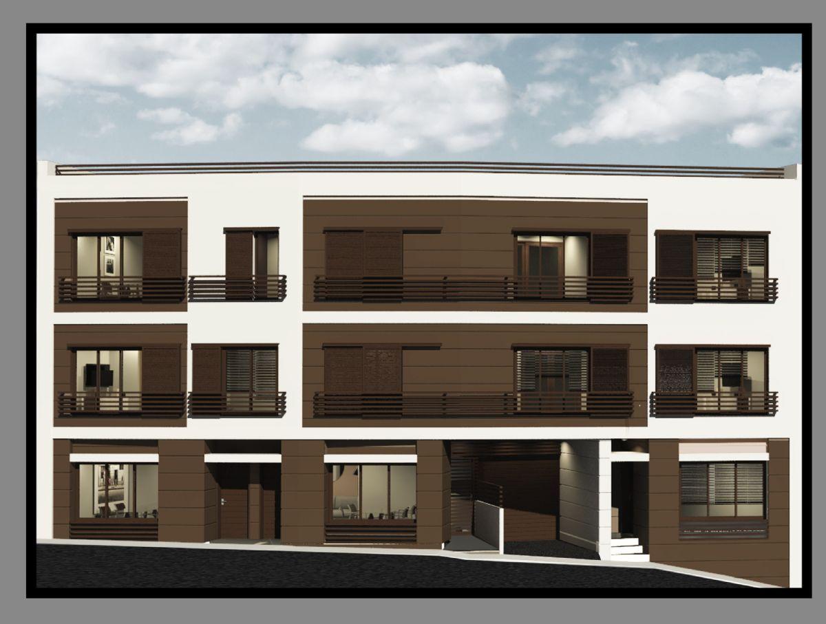 Suelo en venta en La Postura, Adeje, Santa Cruz de Tenerife, Calle Tinerfe El Grande, 290.000 €, 567 m2