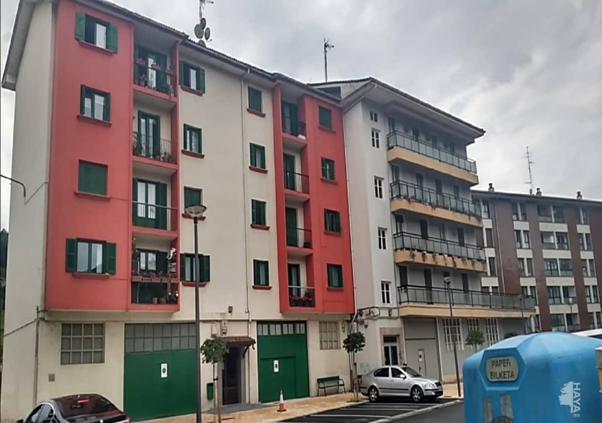 Piso en venta en Urrestilla, Azpeitia, Guipúzcoa, Calle Salbe Auzoa, 121.000 €, 3 habitaciones, 1 baño, 63 m2