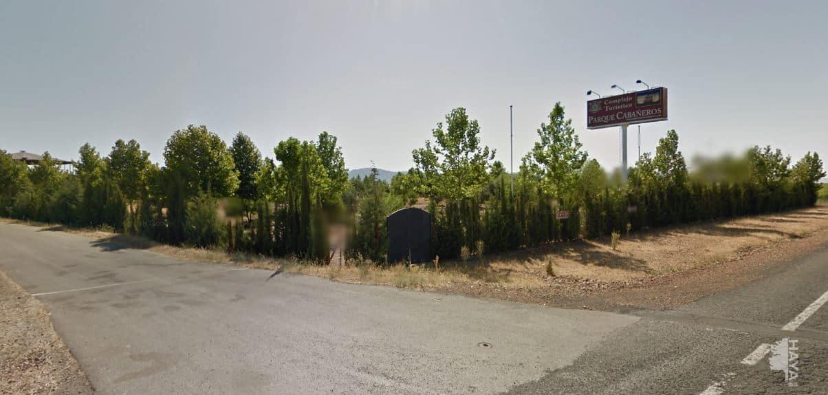 Suelo en venta en Suelo en Porzuna, Ciudad Real, 750.000 €, 1434 m2