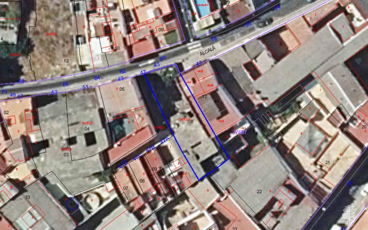 Suelo en venta en Suelo en Alcalá de Guadaíra, Sevilla, 131.000 €, 339 m2