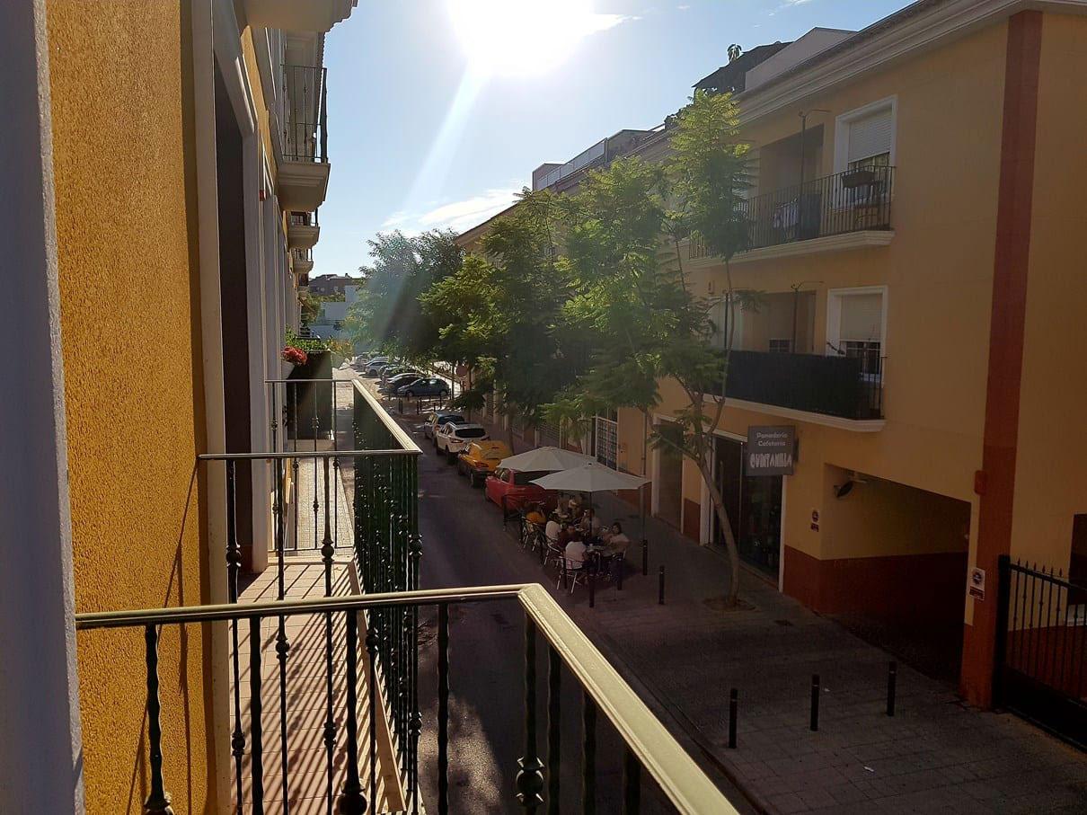 Piso en venta en Aspe, Alicante, Calle Bascula, 88.300 €, 3 habitaciones, 1 baño, 121 m2