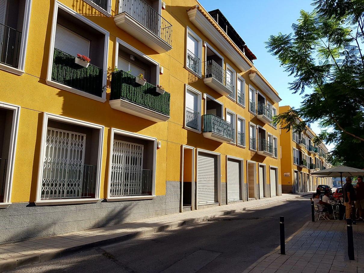 Piso en venta en Aspe, Alicante, Calle Bascula, 90.000 €, 3 habitaciones, 1 baño, 122 m2