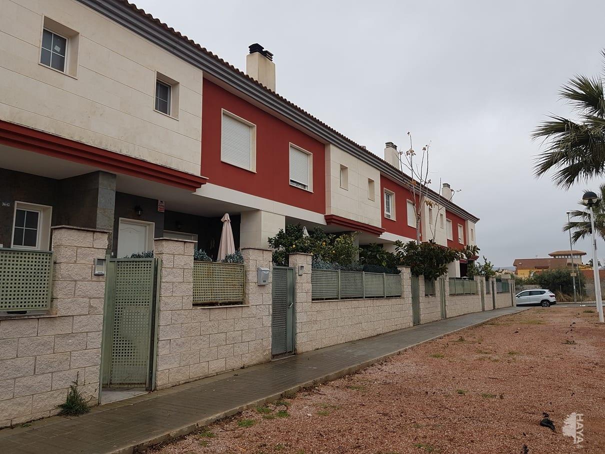 Casa en venta en Petrer, Petrer, Alicante, Calle Riu Serpis, 140.000 €, 3 habitaciones, 2 baños, 199 m2