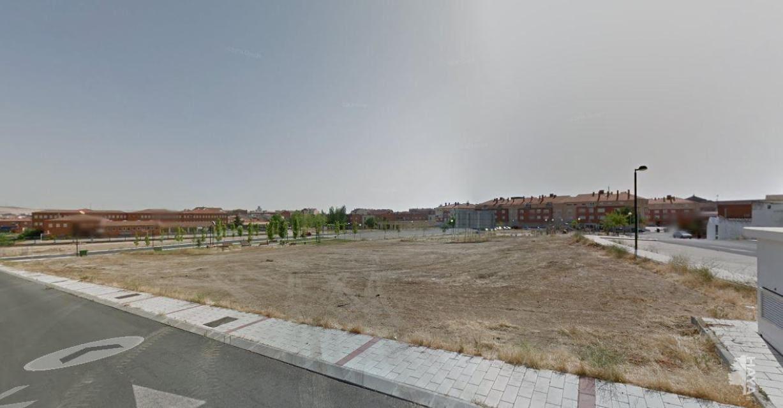 Suelo en venta en Medina Sur, Medina del Campo, Valladolid, Calle la Tudas, 87.700 €, 819 m2