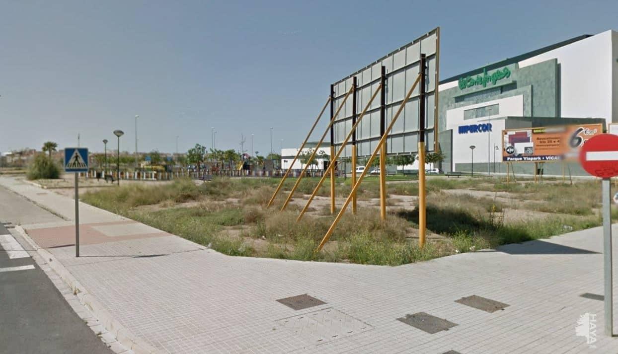 Suelo en venta en Santa María del Águila, El Ejido, Almería, Paseo Pedro Ponceo, 414.000 €, 608 m2