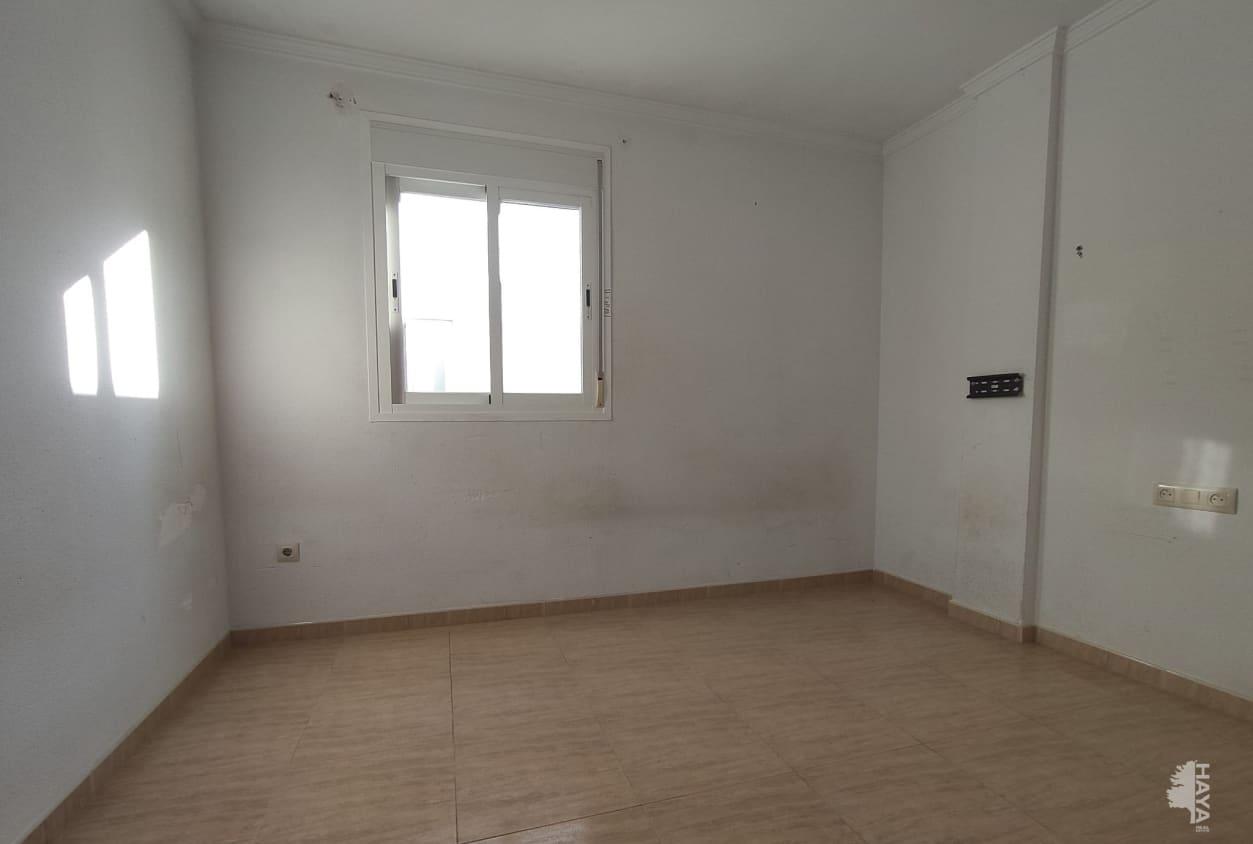 Piso en venta en Piso en Roquetas de Mar, Almería, 72.400 €, 2 habitaciones, 1 baño, 76 m2