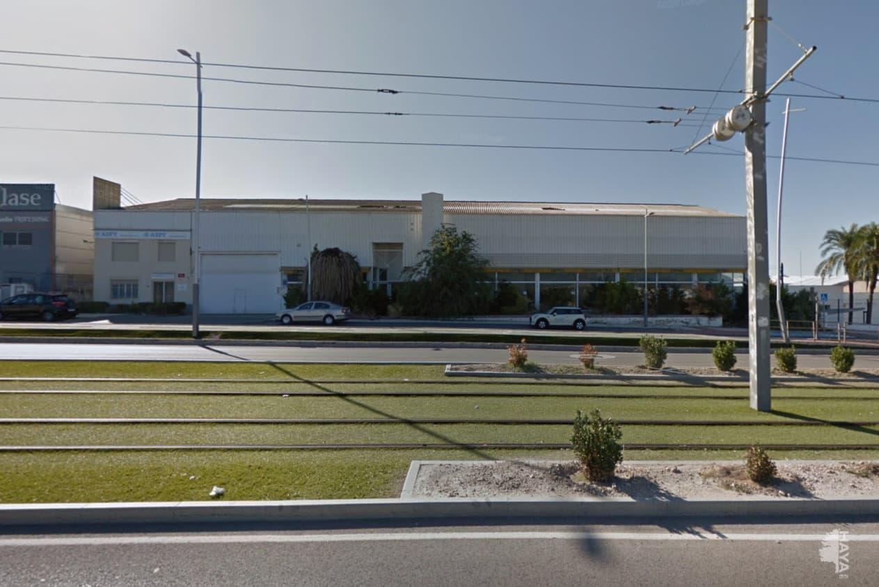 Industrial en venta en Industrial en Jaén, Jaén, 1.100.000 €, 7210 m2